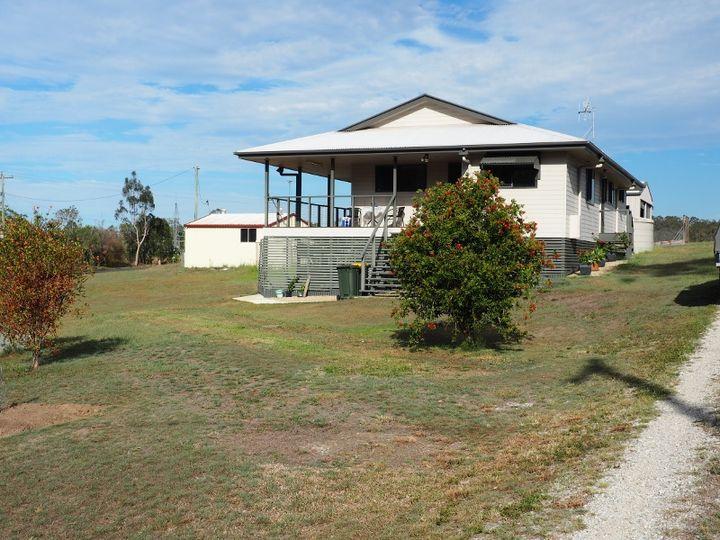 51 Mungar Road, Mungar, QLD