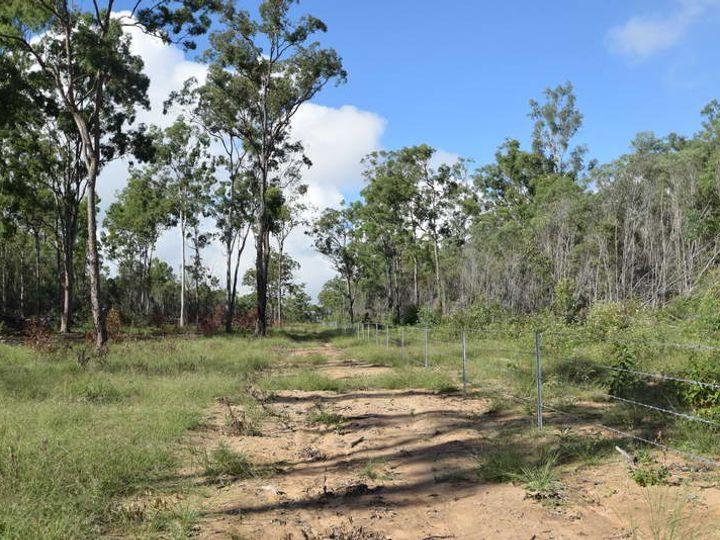 1407 Atkinsons Dam Road, Churchable, QLD