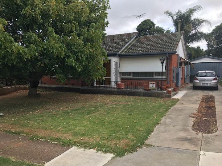 12 Neville Street, Northfield, SA