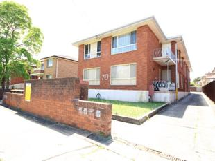 Lovely Two Bedroom Apartment - Wiley Park