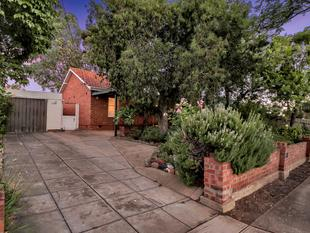 Original Solid Brick Home on Traditional 640sqm Allotment - Enfield