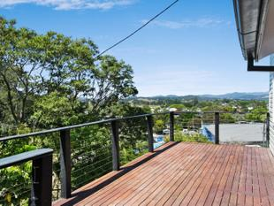 Walk to Town - Queen Street - Murwillumbah