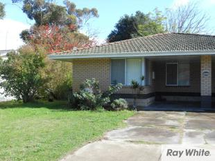 Neat and tidy duplex with enclosed yard - East Cannington