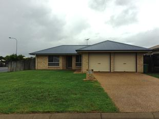 FAMILY HOME LOCATED IN PRIME AREA OF GRACEMERE - Gracemere