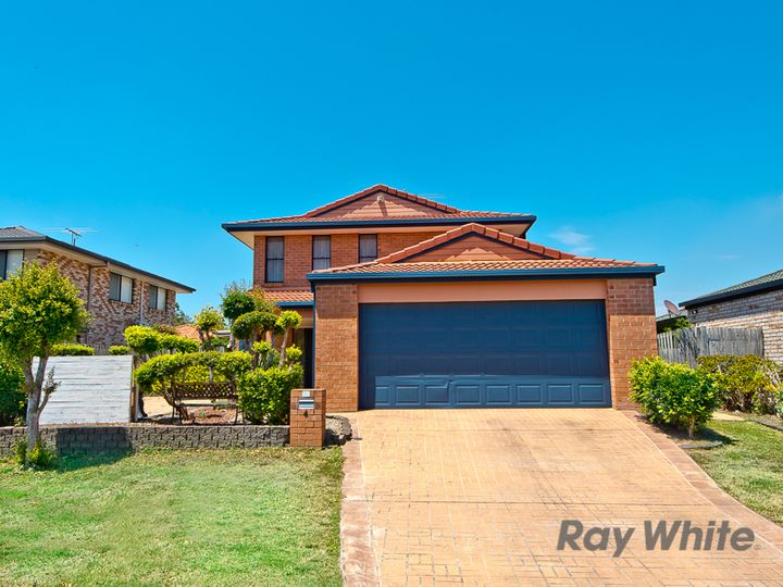 4 Cooma Court, Taigum, QLD
