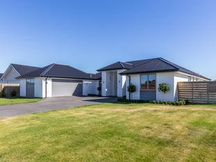 It's on the market to sell! - West Melton