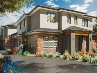 Last One Left - Brand New Townhouses Built To Perfection - Knoxfield