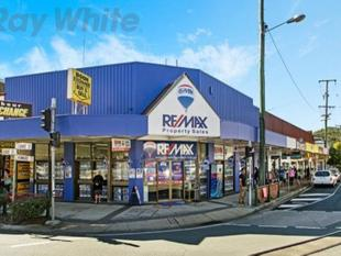 Office in Central Nambour - Corner Exposure - Nambour