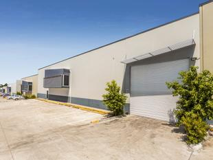 Industrial Office Warehouse Space In Modern Strata Complex - Acacia Ridge