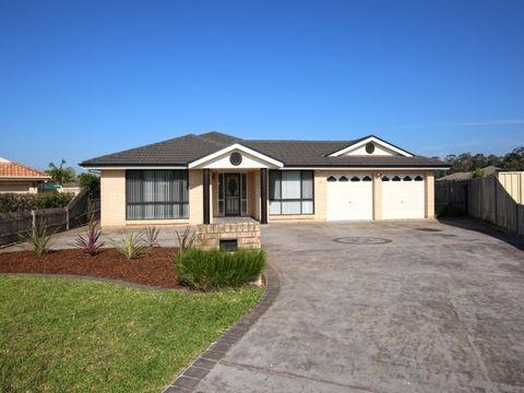Worrigee, 35 Eucalyptus Avenue