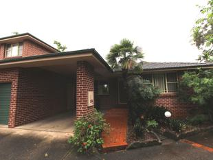 APPLICATION APPROVED AND DEPOSIT TAKEN - Pennant Hills