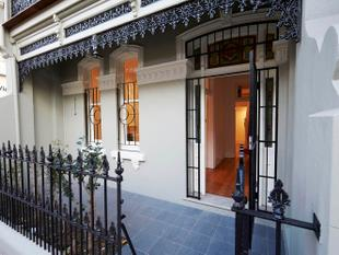 Stunning Commercial / Retail Terrace - Paddington