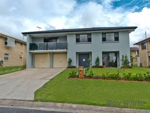 Grand residence overlooking the suburb - Aspley