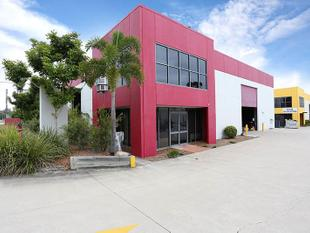 Stand Alone Open Plan Warehouse - Caboolture