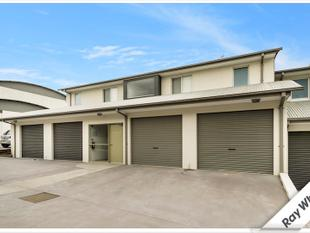 Unique 1 Bedroom Unit in the Aspect Apartments with internal garage access - Queanbeyan