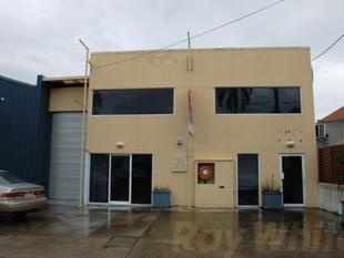 INDUSTRIAL FREE STANDER JUST OFF OXFORD STREET - Bulimba