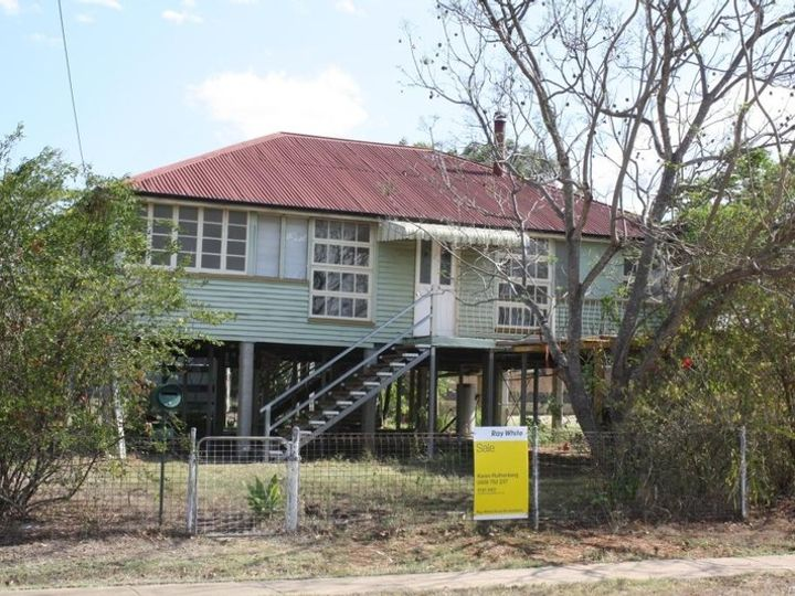 46 Leichhardt  Street, Mundubbera, QLD
