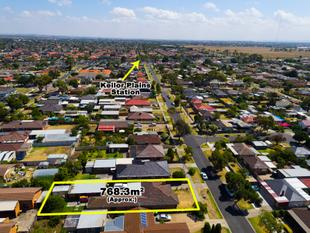Double Income in Residential Growth Zone! - St Albans