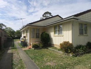 3 Month Lease only - Super cheap - Engadine