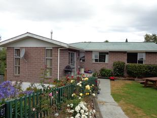 Home with an income - Balclutha