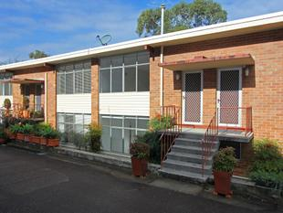 Spacious and Fresh Townhouse in central location - West Gosford