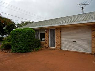 TWO BEDROOM UNIT IN HARRISTOWN - Harristown