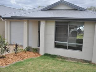 Affordable House at Unit Pricing plus One Week Free . Brand New 3 Bedroom - Glenvale