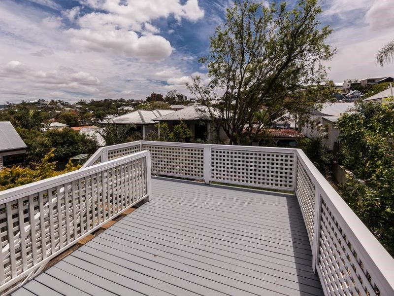 59 pratten street petrie terrace qld residential house for 242 petrie terrace brisbane