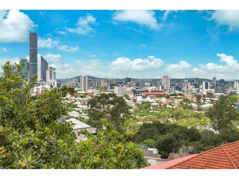 Red Hill, 11/104 Musgrave Road