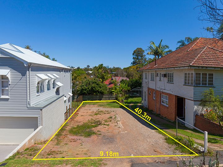 16 Penrose Street, Auchenflower, QLD