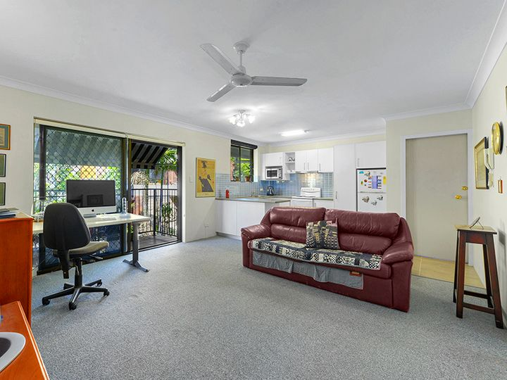 6/16 Fortitude Street, Auchenflower, QLD