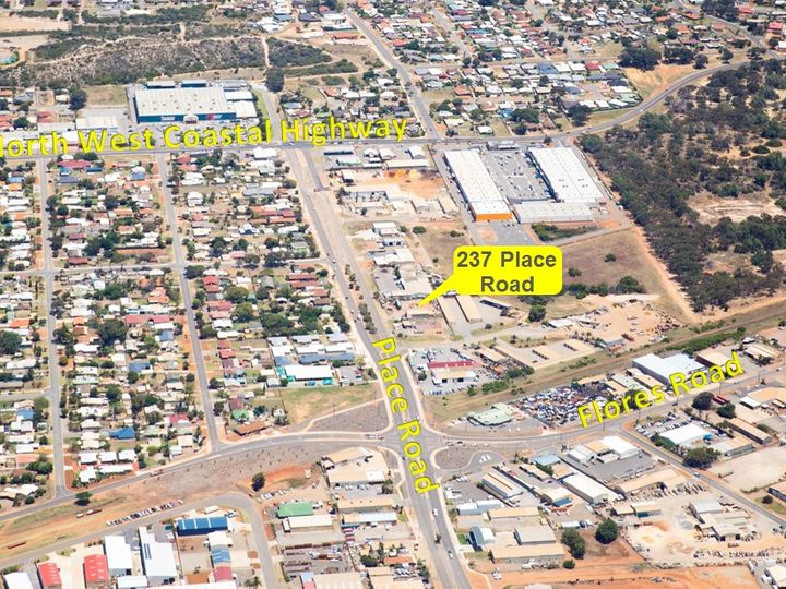 237 Place Road, Webberton, WA