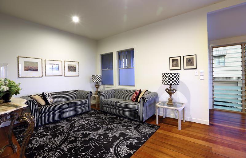 35 earl street petrie terrace qld residential house sold for 242 petrie terrace brisbane