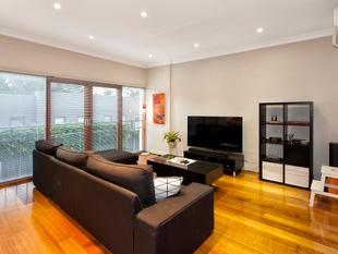 Savvy Sophistication in a Boutique Block - Toorak
