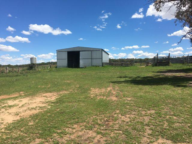 'Denville' 594 Talgai West Road, Talgai, QLD