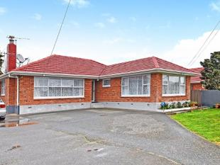 Lots of SPACE! - Mangere East