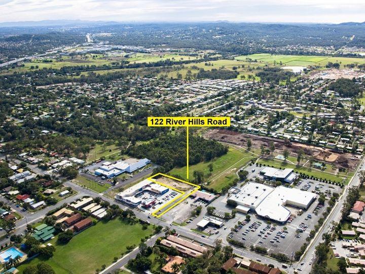 122 River Hills Road, Eagleby, QLD