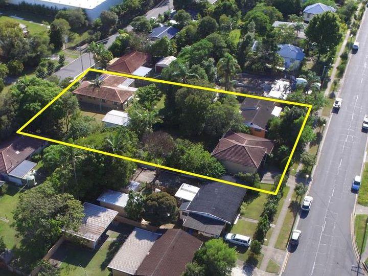 37-39 Minnie Street and 42 Allan Street, Southport, QLD
