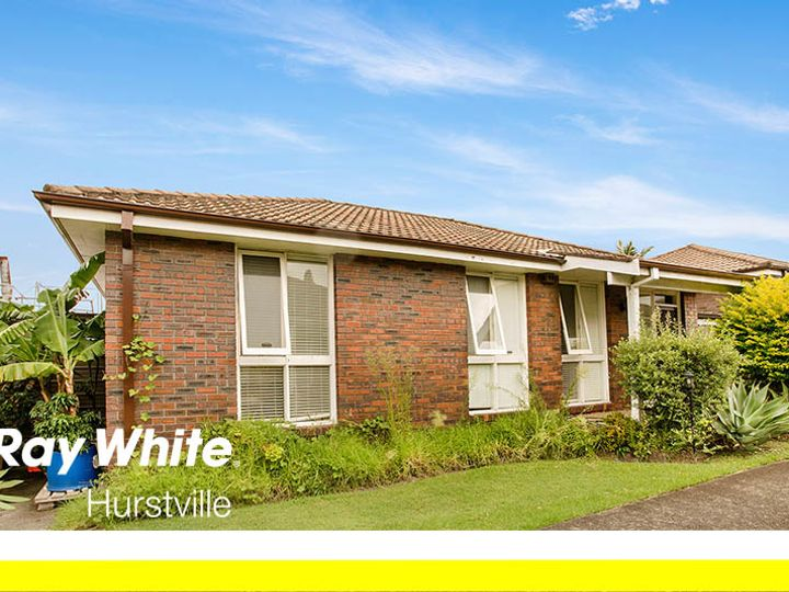 6/64-66 St Georges Road, Bexley, NSW