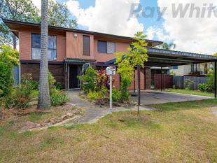 HIGHSET FAMILY HOME - Logan Central