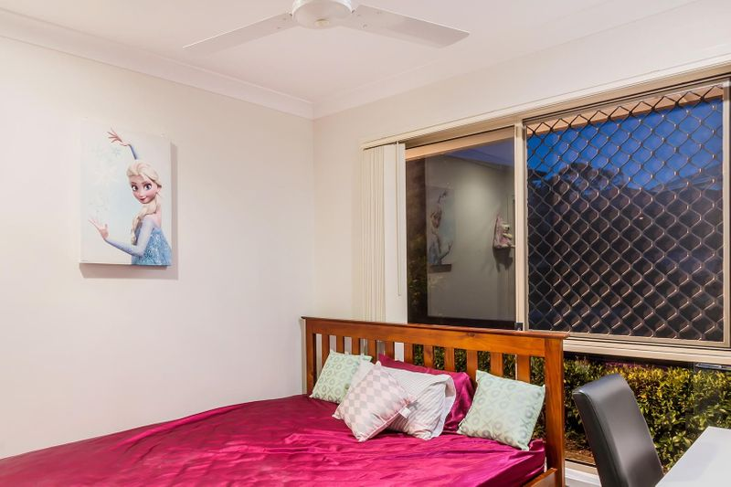 Macquarie Way Browns Plains QLD Residential House Sold - Bedroom furniture browns plains