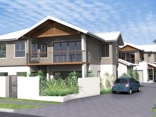 Brand New 3 Bedroom Townhouse & Unit - 50% Sold - Southport
