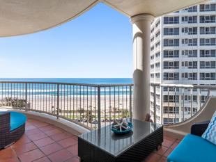 Sub Penthouse At an Affordable Price - Surfers Paradise