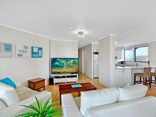 Liquidation of Top of the Mark Unit - Surfers Paradise