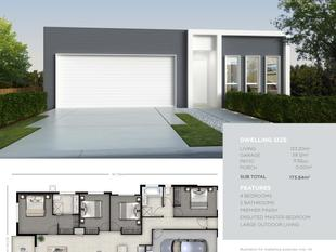 Brand New House & Land Package - Pimpama