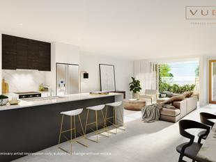 Brand New 3 Bedroom Terrace Homes! - Robina