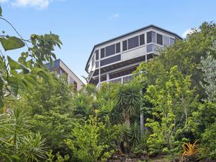 What a home this is - Commanding, Tranquil and has the Vantage Point - Burleigh Heads