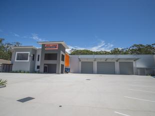 Brand New Industrial Distribution Headquarters - Arundel