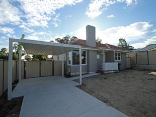 AS NEW AND RECENTLY RENOVATED!!!! - Balga