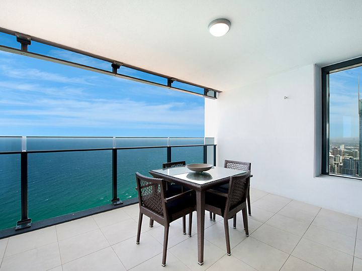 5503/4 The Esplanade, Surfers Paradise, QLD